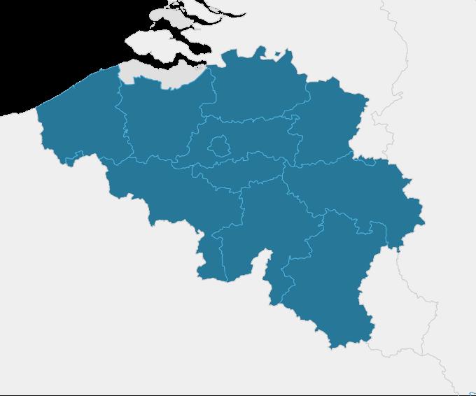 Rencontre latine belgique