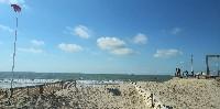 BRUXELLES Marche et embruns aan Zee 10 km