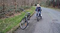 HAVRE Balade à vélo