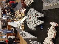 METZ Bretz'wars épisode II L'attaque des Bretzels