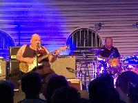 MONTPELLIER Nuit Blues Rock Popa Chubby concert gratuit