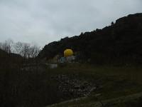 MONTPELLIER randonnée: Les falaises de l' Escalette