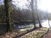 NANTES Rando 12 km Clisson