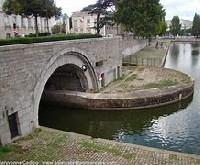 NANTES Canal St Félix