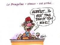 NANTES Alerte Beaujolais le 19