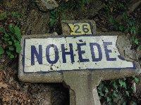 PERPIGNAN rando Nohédes