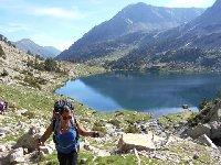 PERPIGNAN rando : le lac de la Carança