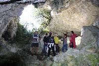 PERPIGNAN les grottes du Paradet