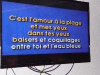 POITIERS Karaoké à Châtellerault