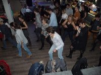 POITIERS Soirée Let's dance Années 80 à nos jours
