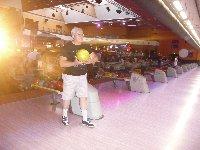 POITIERS Bowling à Buxerolles