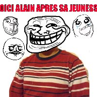 profil de Alpachinois