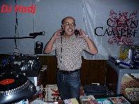 photo de la sortie Années Funky-Disco et d'aujourd'hui