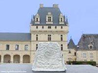 photo de la sortie Fromages et Château en moto