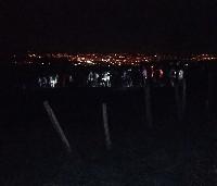 SAINT_ETIENNE Marche de nuit