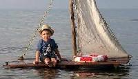 SAINT_MALO Mer, voile, navigation....
